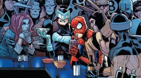 The Amazing Spider-Man #7 Review