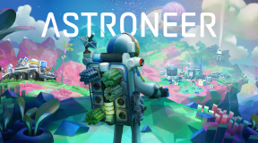 Sandbox Adventure Astroneer Coming to XBOX One and Windows