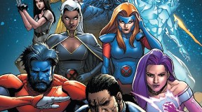 Uncanny X-Men #700 Review