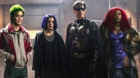 Titans S01XE05 Review