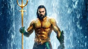 Check out the Final Trailer for Warner Brothers Aquaman