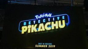 Warner Brothers Releases First Trailer for Detective Pikachu
