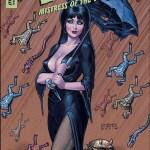 Elvira Mistress of the Dark #3