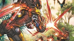Dark Horse to Release Anthem Comic Series Ahead of Game Launch