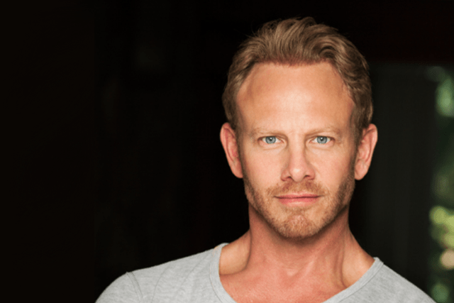 Ian Ziering Cast as Blue Devil on DC Universe's Swamp Thing