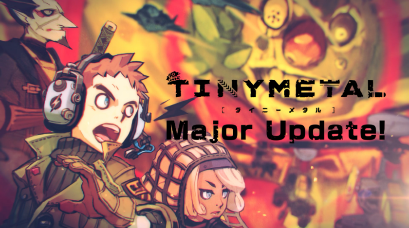 TM Major Update