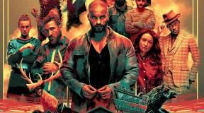 American Gods Releases Extended Season 2 Trailer