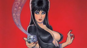 Elvira Mistress of the Dark #4 Review
