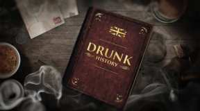 Drunk History S06XE01 Review