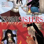 Exorsisters #4