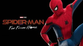 Spider-Man: Far From Home Trailer Debuts
