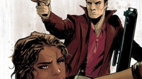 Firefly #3 Review