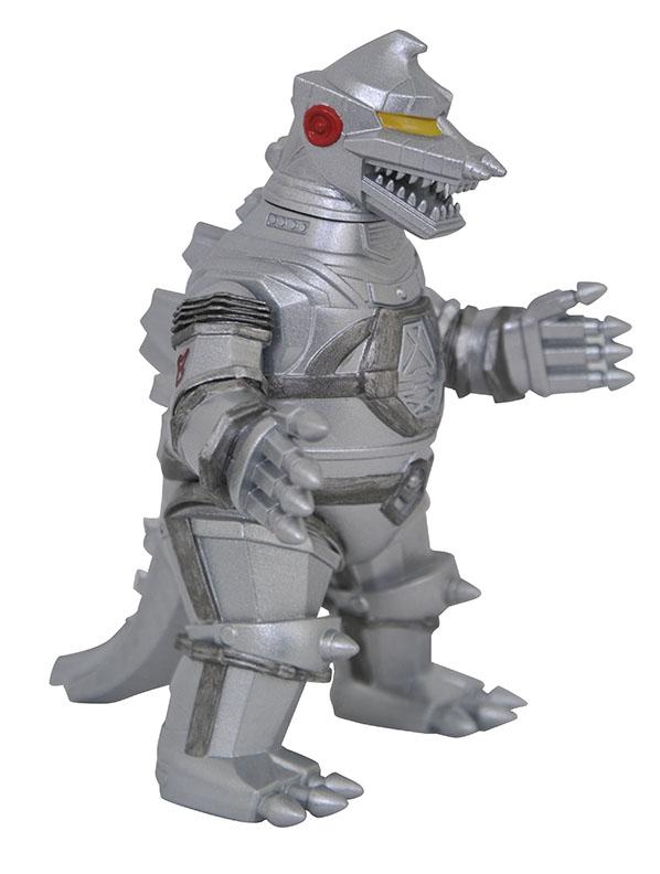 GodzillaVinimateMechagodzilla