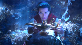 Aladdin (2019): A Fancast Review