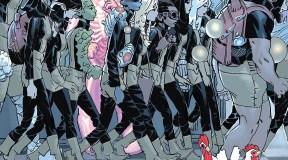 Age of X-Man: Next Gen #1 Review