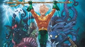 Aquaman #46 Review