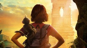First Trailer for Dora and the Lost City of Gold