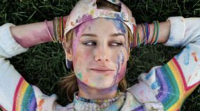 Brie Larson directs an All-Star Cast in Unicorn Store