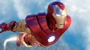 Sony Announces Marvel's Iron Man VR
