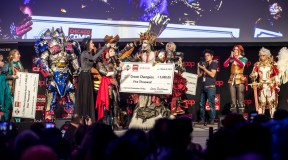 Global Champion of Cosplay Named at this Year's C2E2
