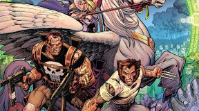 War of the Realms #2 Review