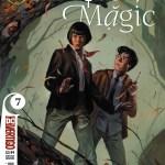 Books of Magic #7