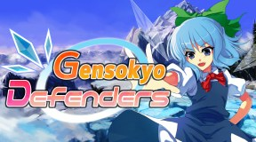 Gensokyo Defenders to Launch on Steam this Month
