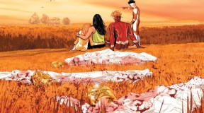 Heroes in Crisis #8 Review