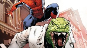 The Amazing Spider-Man #19.HU Review