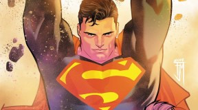 Action Comics #1011 Review