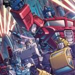 Transformers #5