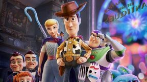 Disney Releases Final Trailer for Toy Story 4
