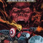 Cosmic Ghost Rider Destroys Marvel History #4