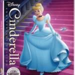 Disney's Cinderella Blu-Ray