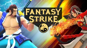 Fantasy Strike Review