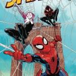 marvel action spider-man new beginnings