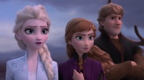 Elsa Goes on a Quest for Answers in New Frozen II Trailer