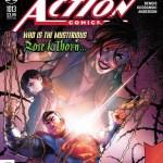 Action Comics #1013