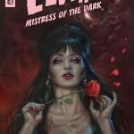 Elvira Mistress of the Dark #7