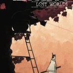 Samurai Jack Lost Worlds #3