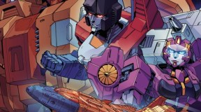Transformers #9 Review