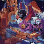 Transformers #9