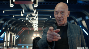 A New Mystery will Ensnare the Captain in the New Trailer for Star Trek: Picard