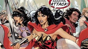Wonder Woman #75 Review