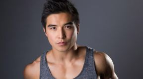 Ludi Lin in talks to Play Liu Kang in Mortal Kombat Reboot