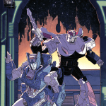 Transformers #13