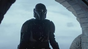 The Mandalorian S01XE01 Review