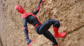 Spider-Man: Far From Home Figure coming to the Disney Store from Diamond Select Toys