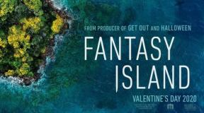 Check out the First Trailer for Blumhouse's take on 'Fantasy Island'
