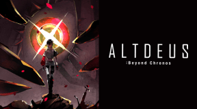 Anime-Inspired Adventure ALTDEUS: Beyond Chronos coming to Select VR Platforms